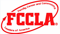 Photo of FCCLA Logo