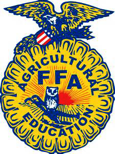 Photo of FFA Logo
