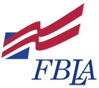 Image of the FBLA Logo