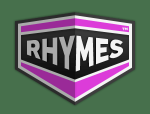 rhymes logo